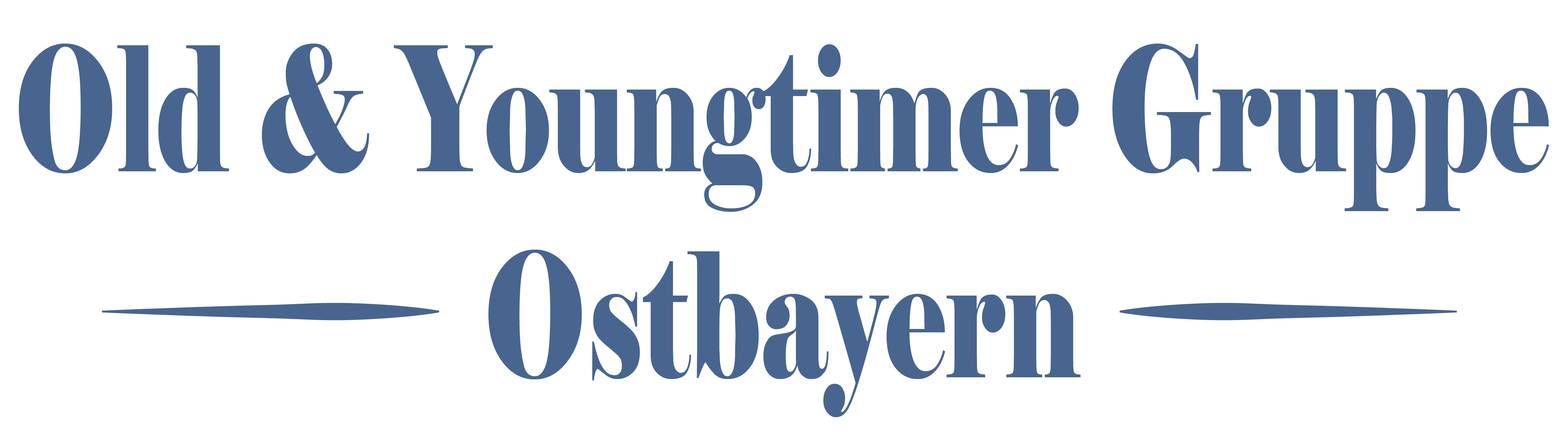 Old- & Youngtimergruppe